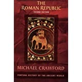 The Roman Republic (Fontana History of the Ancient World)by Michael Crawford