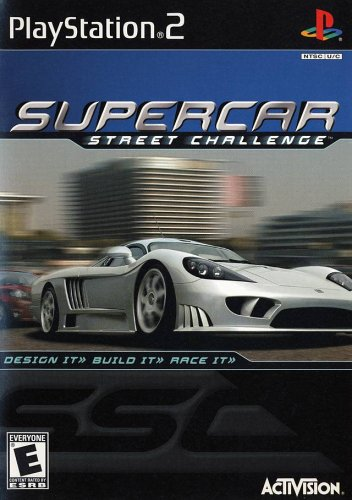 51WW6RD45KL Cheap  Supercar Street Challenge