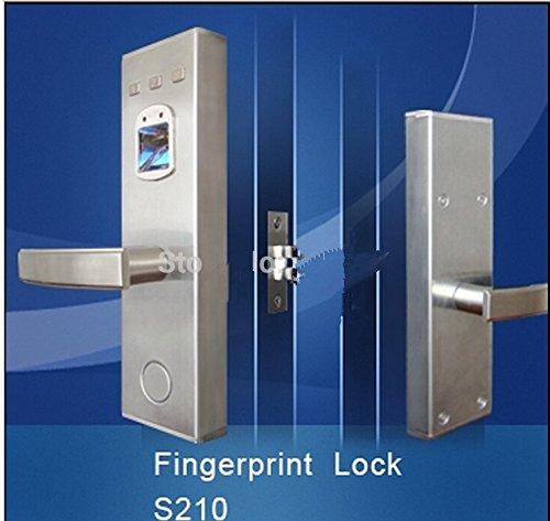 Security Digital Fingerprint Access Control Door Lock