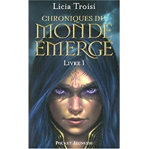 Chroniques du monde merg, Tome 1 : Nihal de la Terre du Vent