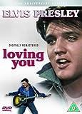 echange, troc Elvis Presley - Loving You [Import anglais]