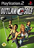 Outlaw Golf PS2 PAL