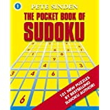 The Pocket Book of Sudoku (Volume 1) su dokuby Pete Sinden