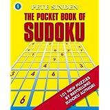 The Pocket Book of Sudoku (Volume 1) su dokuby Pete Sinden