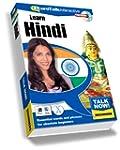 Talk Now Learn Hindi: Essential Words...