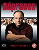 The Sopranos: Complete HBO Season 1 [1999] [DVD]