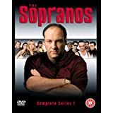 The Sopranos: Complete HBO Season 1 [1999] [DVD]by James Gandolfini