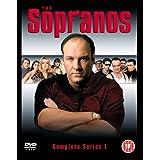 The Sopranos: Complete HBO Season 1 [1999] [DVD]by James Gandolfini