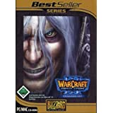 "Warcraft 3 - Frozen Throne Add-On [Bestseller Series]von ""Blizzard Entertainment"""