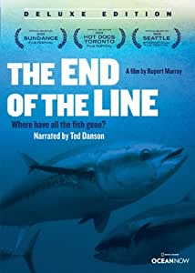 End of the Line [DVD] [Region 1] [US Import] [NTSC]
