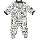 Green Bay Packers Nfl Baby Clothing