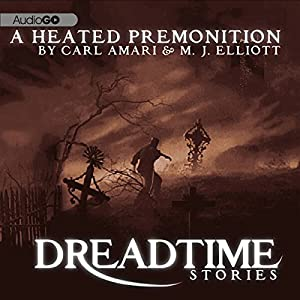 A Heated Premonition (Dramatized) Radio/TV Program