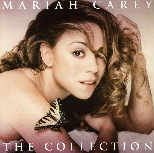 CD : Mariah Carey - Collection (United Kingdom - Import)