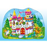Orchard Toys Magical Castleby Orchard Toys
