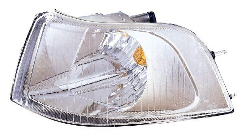 Depo 373-1510L-AS1 Volvo S40/V40 Driver Side Replacement Parking/Signal Light Assembly Style: Driver Side (LH)