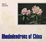 img - for Rhododendrons of China (407 color photos) book / textbook / text book