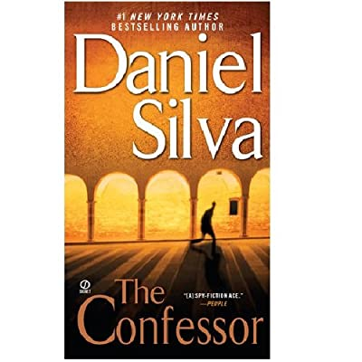The Confessor (Gabriel Allon Novels)