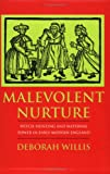 Malevolent Nurture: Witch-Hunting and Maternal Power in Early Modern England