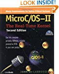 MicroC OS II: The Real Time Kernel (W...