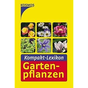 Kompakt Lexikon Gartenpflanzen