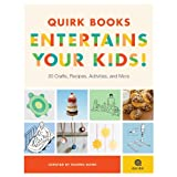 Quirk Books Entertains Your Kids ~ Raising Quirk