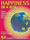 Happiness in a Box (1402203535) by Karen Salmansohn