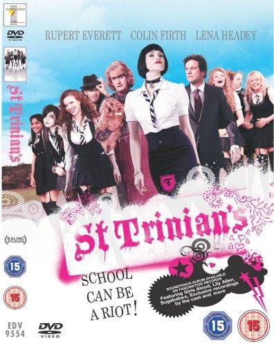 St Trinian's [DVD] [2007]