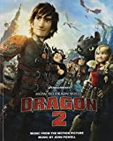 How To Train Your Dragon 2: Zinepak Edition (CD+Mini-Mag+Patch+ Poster)
