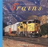 Trains (Let's Investigate: Transportation)