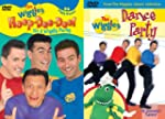 Wiggles: Safari/Yummy Yummy (2 Disc Set)