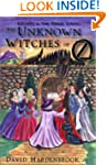 Unknown Witches of Oz: Locasta and th...