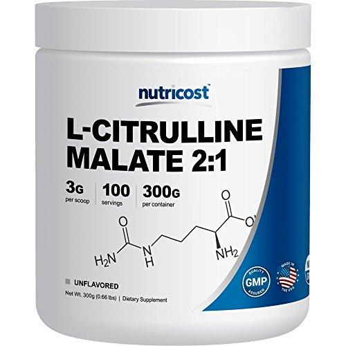 Foods High In Citrulline Malate