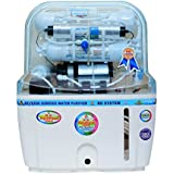 R.K. AQUA FRESH INDIA SWIFT 15ltrs 14stage Advanced Mineral Technology 15 Ltr ROUVUF Water Purifier