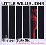 echange, troc Little Willie John - Nineteen Sixty Six