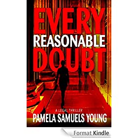 Every Reasonable Doubt (Vernetta Henderson Series Book 1) (English Edition)
