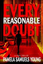 Every Reasonable Doubt (L.A. Law Series)