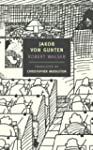 Jakob von Gunten (New York Review Boo...