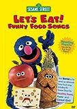 Sesame Street - Let's Eat [VHS]