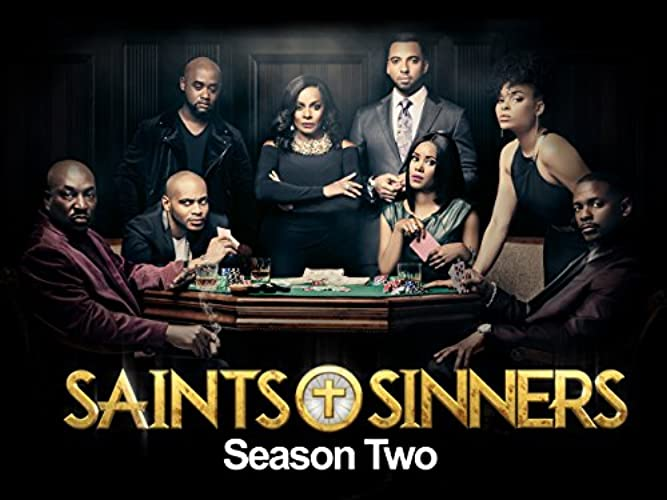 Saints & Sinners Season 2 Episode 1