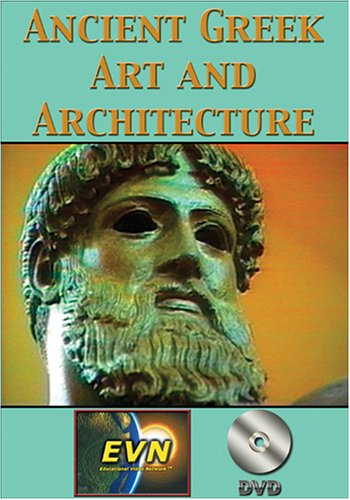 Ancient Greek Art and Architecture DVD