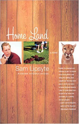 Image for Home Land: A Novel