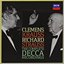 Clemens Krauss - Richard Strauss - the Complete Decca Recordings