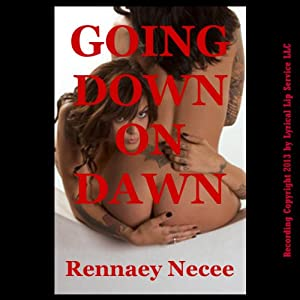 Going Down on Dawn: First Lesbian Experience Erotica Story | [Rennaey Necee]