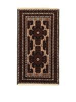 Kilim Carpets by Jalal Alfombra Afg Bel Zakini (Marrón/Beige/Azul)