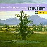 Schubert: Symphonies Nos 5, 8 & 9 /OAE � Mackerras