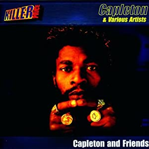 Capleton Put It Down