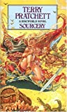 Sourcery: A Discworld Novel (Discworld Novels) - Sir Terry Pratchett