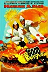 GOOD BURGER MOVIE TIE IN (Nickelodeon)