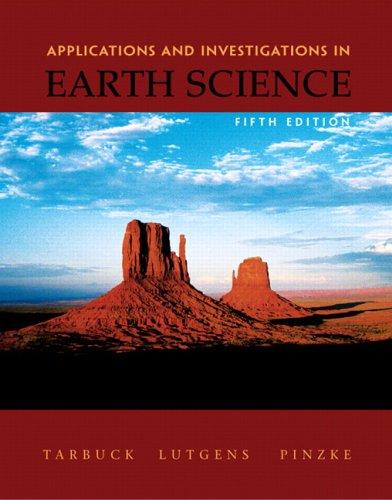 Homework help online earth science
