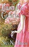 She's No Princess (Guilty Series Book 4)
